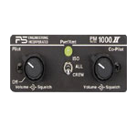 Audio Panel & Intercom