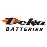 Deka Batterie