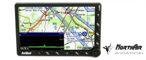 GPS AvMap EKP V
