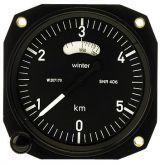 Altimetro , range 0- 6000m, 80d , millibar , form1