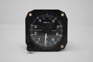 Altimetro range 0- 1000 - 10000m , 80d, millibar, form 1