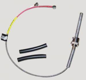 Sensore Dynon CHT, Regolabile a baionetta, 3/8-24 UNF, per Lycoming