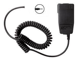 Microfono da palmo EM-180/2,5 mm jack