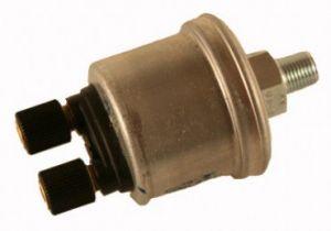 Pressostato olio VDO 0-10 bar 2 contatto per rotax 912, contatto di spia settato a 0,8 bar