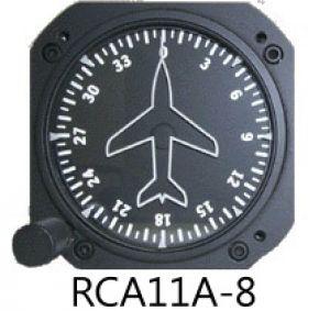 Giro direzionale vacuum, modello RCA11A-8, certificato TSO
