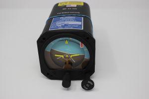 Orizzonte artificiale elettrico, modello RCA26AK-4, certificato TSO