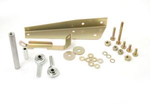 Servo Mounting Kit - RV-9 Roll (right wing)