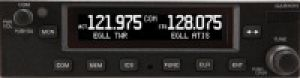 COM VHF Garmin GTR 225B Standard, 8.33 Khz, 16 W