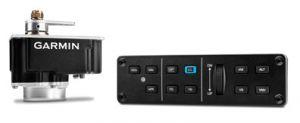 G3X GSA 28 Conn servo Install Kit, RV-6/7/9 Pitch ( richiesto uno per ogni dispositivo) GSA28