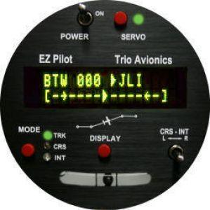 EZ Pilot Autopilot System