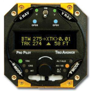 Fuel Management Option for Pro Pilot