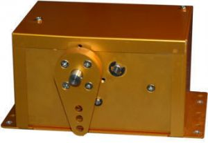 Gold Standard Servo (Roll or Pitch)