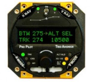 Pro Pilot Mount Autopilot System