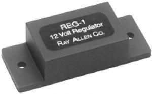 REG-1 , 12 Volt Regulator Ray Allen