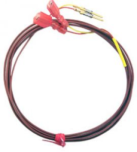 CHT Extension Wire, Type J Thermocouple - Venduto a pollice