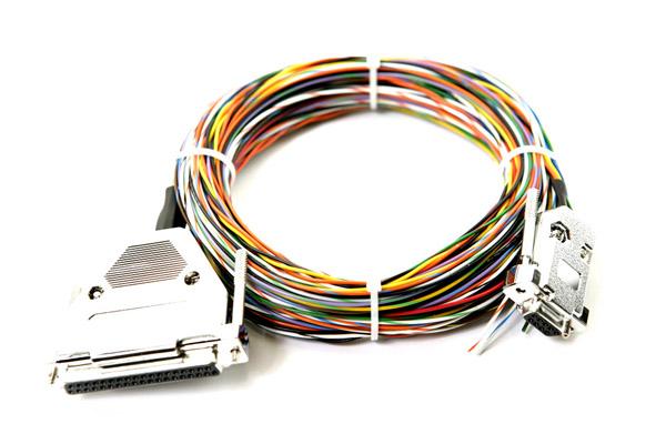 Engine Sensor Main Wire Harness, 6' long, for EMS/FlightDEK