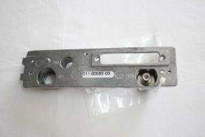 GTX 328/330/23, Back Plate