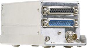 COM VHF Becker RT6201-(010) modulo remoto 8.33 kHz / 25 kHz,10W