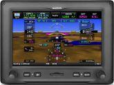 GDU 455 display da 7 pollici, display GPS, AM, SXM (solo visualizzazione)