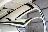 RV-10 Headliner Kit - tettuccio verde