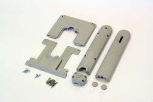RV-10 Kit per maniglia porta
