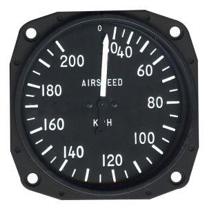 Anemometro 80d, 30-200 km/h , nTso