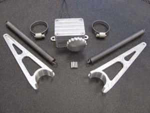 RV-10 Rudder Trim Kit