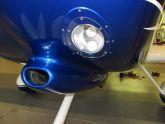 RV-10 Cowl LED Luce di atterraggio