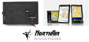 GPS AvMap EKP V con Standard Cockpit Docking Station