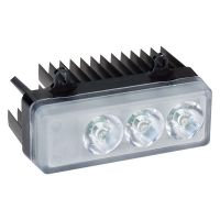Aeroleds MicroSun , luce LED atterraggio / riconoscimento