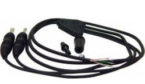 Comm cord kit, cavo di ricambio completo per cuffie H10-10,30,40,50