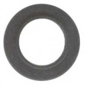 Flat Washer, rondella di isolamento jack , superiore nera