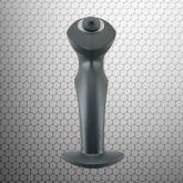 Manopola Cloche modello CS-6ST con finitura soft touch, prodotto Tosten