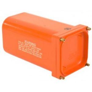 Batteria di ricambio, Originale, per ELT E-04