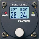 Indicatore Livello Carburante Flybox FL1