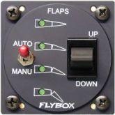 Flap Control FlyBox diam 57