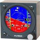 Orizzonte Artificiale Oblo' Flybox diam 80mm