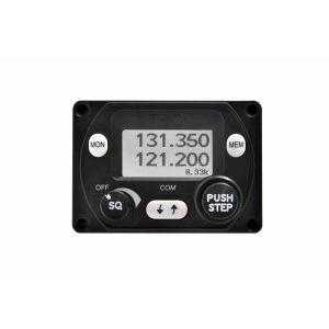 Trig TC90 unità remota, modulo a pannello, richiede modulo principale