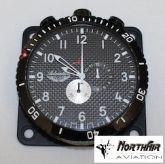 Orologio da pannello, 57d, North Carbon Clock