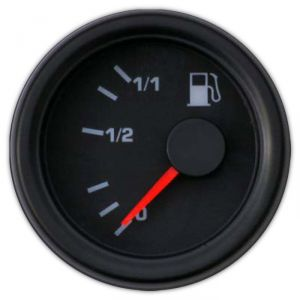 Indicatore Livello Carburante 52d, tipo Flight instr.