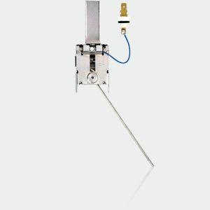 Sensore di posizione angolare, per flap range 0-180 ohm