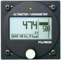 AV1 Altimetro e Variometro Multifunzione