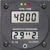 PS1 Power settings (RPM + MAP) per motore Rotax 912/914