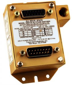 Encoder, Modello SSD120-30N
