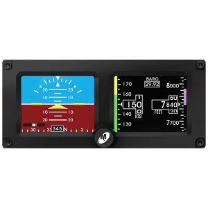 Mid-Continent MD302 SAM con batteria interna