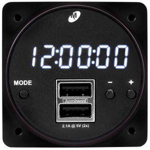 Orologio Digitale, Modello 93