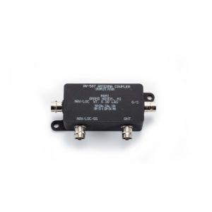 Antenna Coupler AV-587, 1 VOR/LOC/ GS, 1 VOR/LOC, 1GS