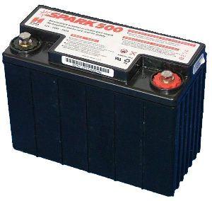 Batteria SPARK500E da 12V per 13Ah