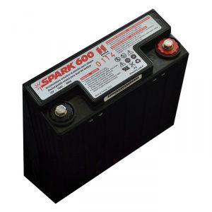 Batteria SPARK600E da 12V per 16Ah