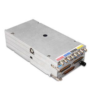 GTS 855 w/Dual GA 58 Directional Antenna System
